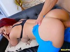 Alessandra Jane Pornos & Sexfilme Kostenlos - FRAUPORNO