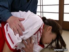 Japanische brüste